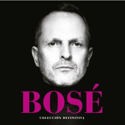Miguel Bosé - Colección Definitiva (2013) mp3 - 256kbps
