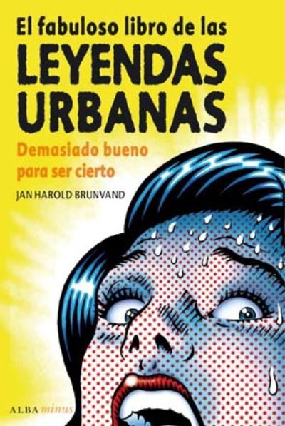 Alba El fabulos libro de las