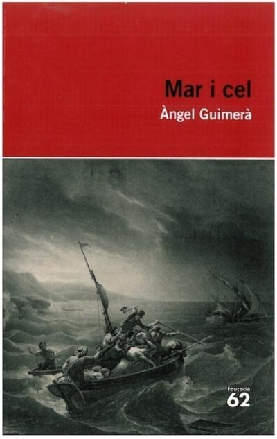 Si algú us interessa llegir les tres tragèdies més exitoses de Àngel Guimerà, no dubteu en demanar-me el llibre. :)