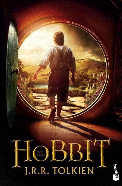 Resultado de imagen para el hobbit jrr tolkien