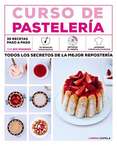 Curso De Pasteleria Y Reposteria Sharemedoc