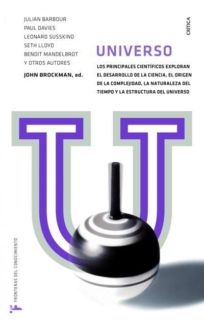 Universo varios autores john brockman comprar libro en for Universo del hogar