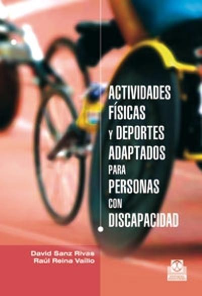 Baños Adaptados Para Personas Con Discapacidad: físicas y deportes adaptados para personas con discapacidad