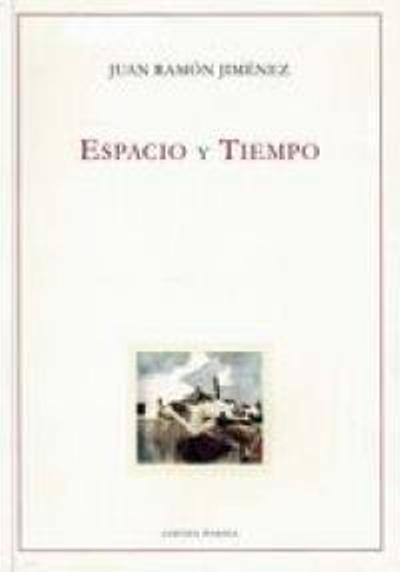 libro espacio tiempo: