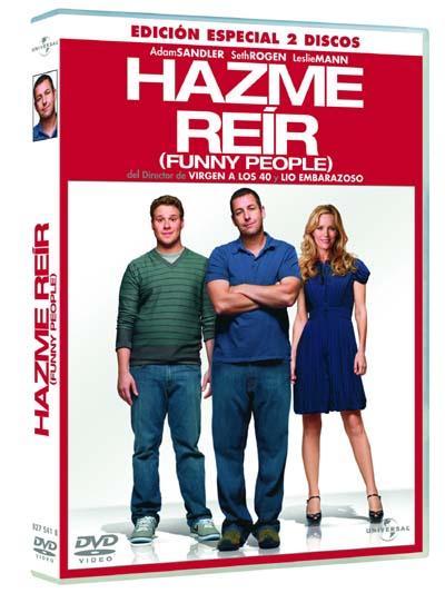 Cine Hazme Funny People Edici Especial
