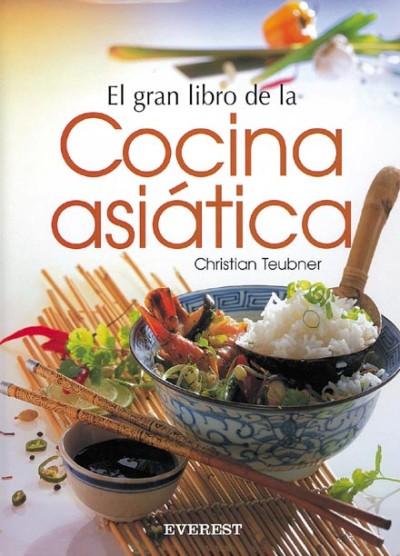 El gran libro de la cocina asi tica varios autores - Libros de cocina ...