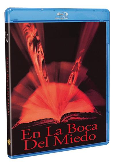 Reediciones de clásicos en Blu-Ray 5051893155037