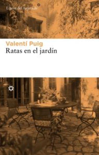 Ratas en el jard n valent puig comprar libro en for Ahuyentar ratas jardin