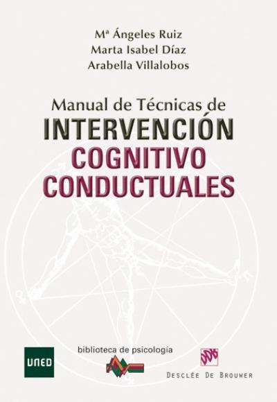 Manual de t cnicas de intervenci n cognitivo conductuales for Manual de muebleria pdf gratis