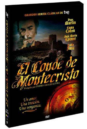 DE MONTECRISTO EL CONDE