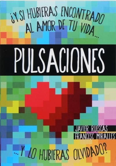 Pulsaciones Book Cover