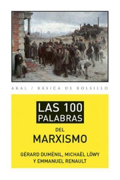 Palabras del marxismo click for details las 100 palabras mas usadas