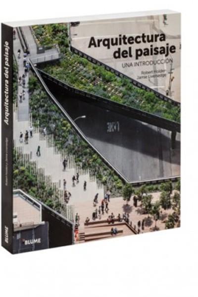 Arquitectura del paisaje varios autores comprar libro for Arquitectura del paisaje