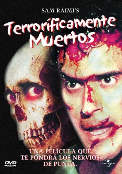 Terroríficamente muertos - Evil Dead 2