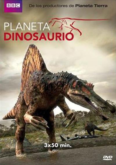 Capitulos de: Planeta dinosaurio