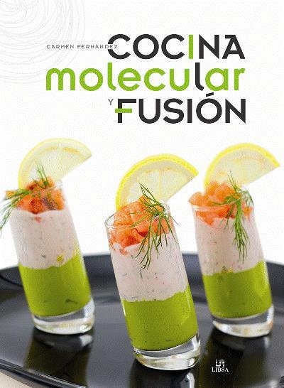 Cocina molecular y fusi n comprar libro en for Libros de cocina molecular pdf gratis