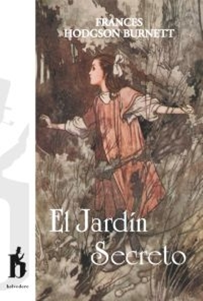 El jard n secreto frances hodgson burnett comprar libro for Leer el jardin secreto