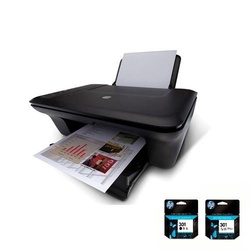 descargar software impresora hp deskjet 2050