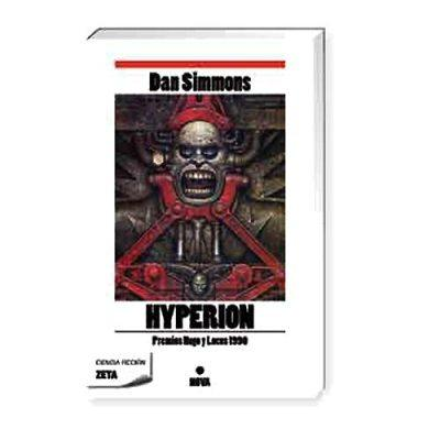 Hyperion Simmons Pdf