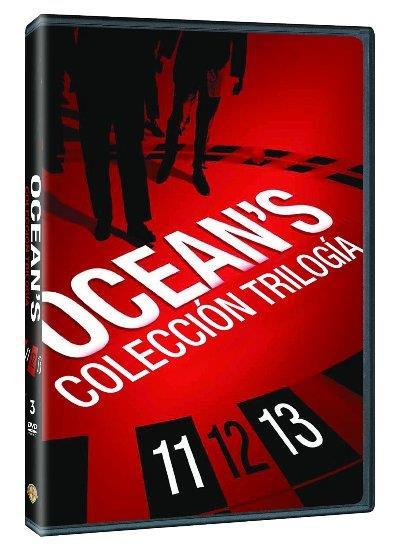 oceans 11 series