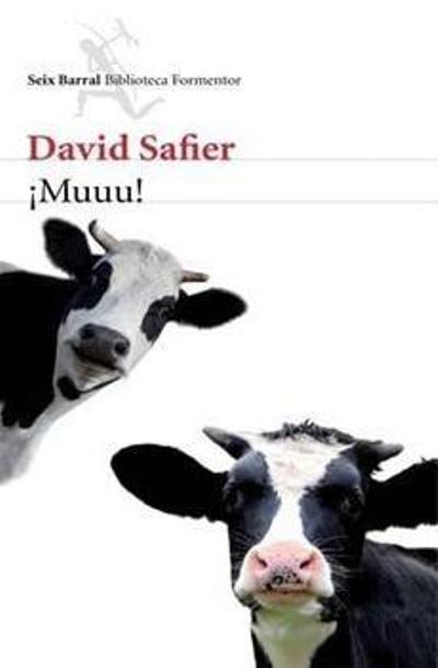 David Safier - Varias obras 9788432220289
