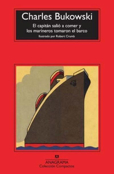 """Resultado de imagen para """"ELCAPITÁN SALIÓ A COMER Y LOS MARINEROS TOMARON EL BARCO"""