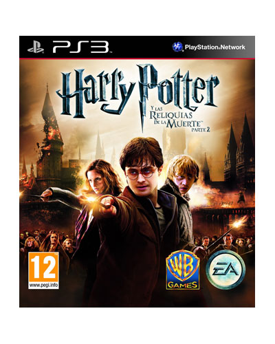 Harry Potter 2 juego