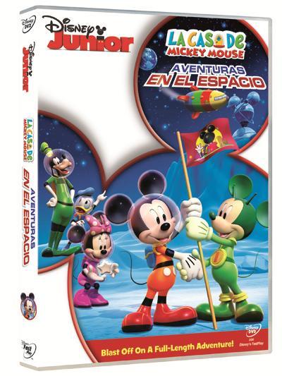 Programación de Disney Channel - teletexto.com