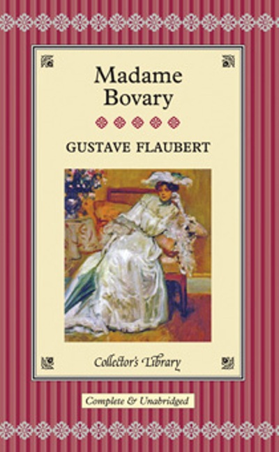 the influence of romanticism on people as demonstrated in the story of madam bovary Struggling with the themes of gustave flaubert's madame bovary we've got the quick and easy lowdown on them here.