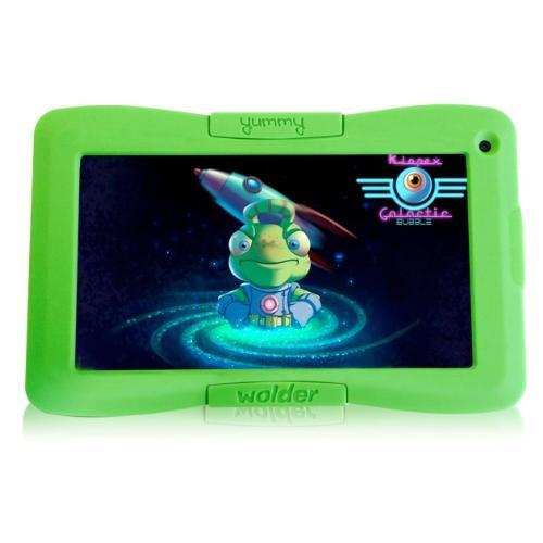 Wolder mitab yummy tablet android para ni os 7 funda - Funda protectora tablet ...