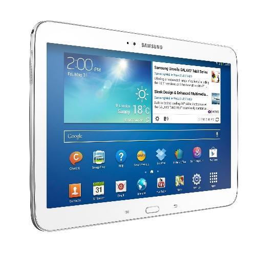 samsung galaxy tab 3 10 1 wi fi color blanco tablet android 10 1 en