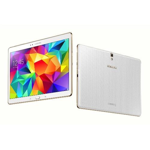 Samsung Galaxy Tab S 10.5 16 GB WiFi color blanco en Fnac.es. Comprar