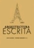 Arquitectura escrita