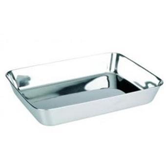 Ibili ustensiles et accessoires de cuisine plat for Plat cuisine inox