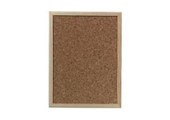 herlitz panneau d 39 affichage li ge cadre en bois dimensions l 400 x h 600 mm 1600030 001. Black Bedroom Furniture Sets. Home Design Ideas