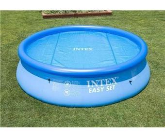Accessoires piscines bache a bulles diametre m for Piscine bulle d o