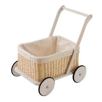 moulin roty chariot de marche osier achat prix fnac. Black Bedroom Furniture Sets. Home Design Ideas