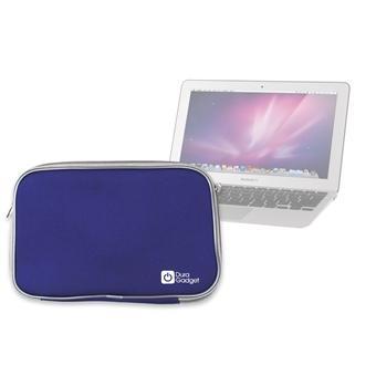 Housse tui de protection n opr ne bleu pour macbook air for Housse macbook air 11 pouces