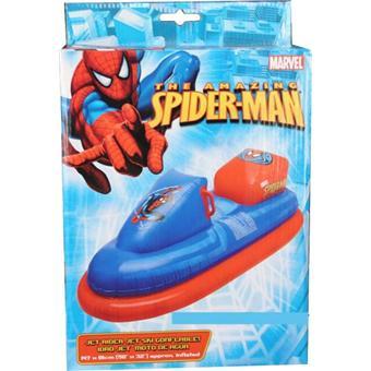 jet ski gonflable spiderman achat prix fnac. Black Bedroom Furniture Sets. Home Design Ideas