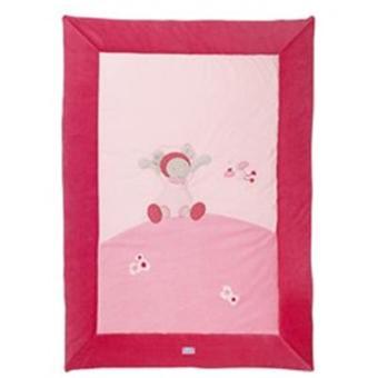 moulin roty edredon lila achat prix fnac. Black Bedroom Furniture Sets. Home Design Ideas