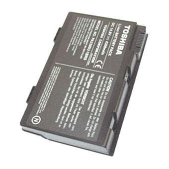batterie pour toshiba satellite m30x achat prix fnac. Black Bedroom Furniture Sets. Home Design Ideas