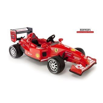 toys toys voiture lectrique ferrari f1 08 achat prix fnac. Black Bedroom Furniture Sets. Home Design Ideas