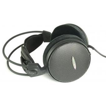 audio technica ath ad900 casque hifi ouvert avec transducteurs dynamiques achat prix fnac. Black Bedroom Furniture Sets. Home Design Ideas
