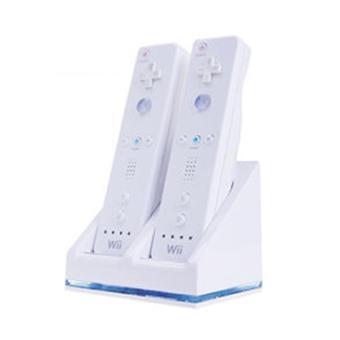 station chargeur compatible manette wiimote nintendo wii. Black Bedroom Furniture Sets. Home Design Ideas