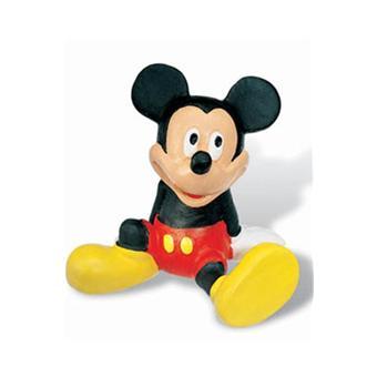 La maison de mickey figurine mickey 5 cm achat prix fnac - Figurine maison de mickey ...