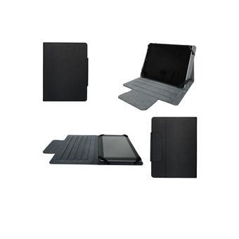 Housse universelle tablette 7 pouces style cuir ultra slim - Housse clic clac universelle ...