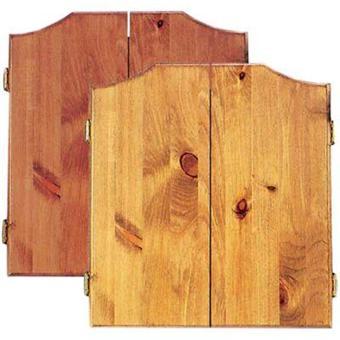 Armoire pour fl chettes professionnelle bois naturel achat prix fnac - Armoire bois naturel ...