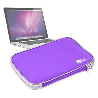 housse tui en n opr ne violet pour macbook pro cran retina 15 pouces duragadget achat. Black Bedroom Furniture Sets. Home Design Ideas