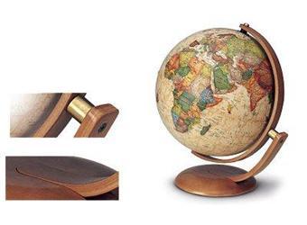sicjeg nova rico globe mappemonde optimus 37 cm achat prix fnac. Black Bedroom Furniture Sets. Home Design Ideas