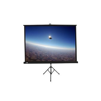 ecran pour vid oprojection tr pied 1 1 60 39 achat prix fnac. Black Bedroom Furniture Sets. Home Design Ideas